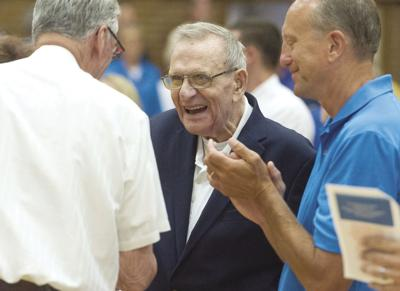 Bob McDonald leaves lasting legacy with all he touched in his life