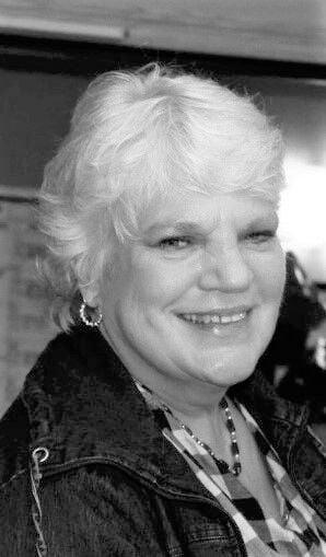 JoAnn Agnes Knutson