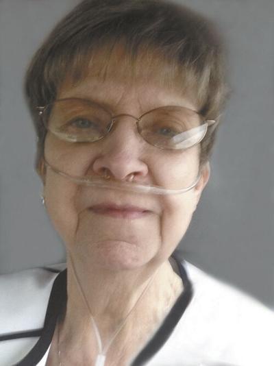 Mary Ann Molick