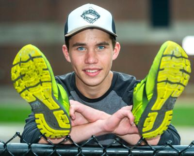 Nelson stands out in return to cross country
