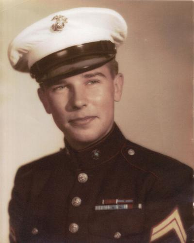 Robert E. 'Bob' Johnson