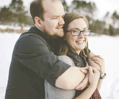 Sept. 23, 2017, wedding planned