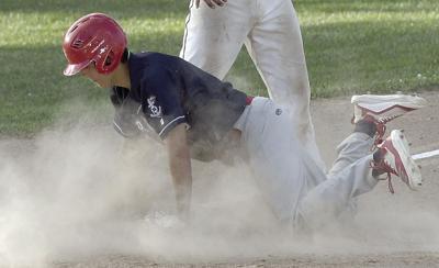 hibbing babe ruth baseball
