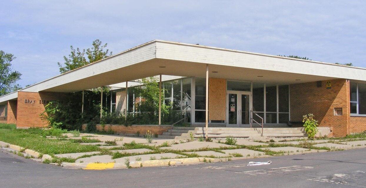 Bray Elementary School