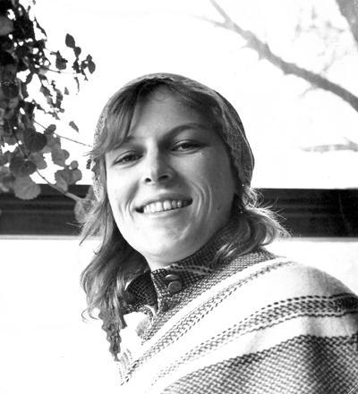 Naomi Louise Zettel