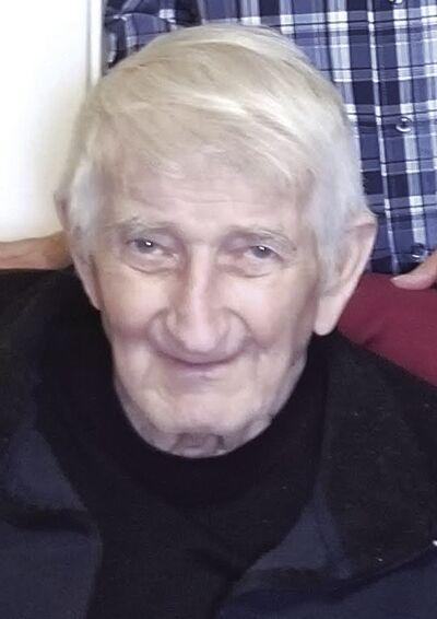Peter George Stupar