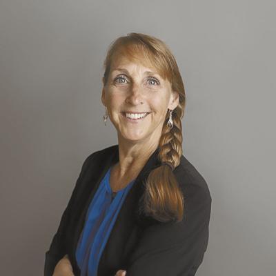 Julie Buria