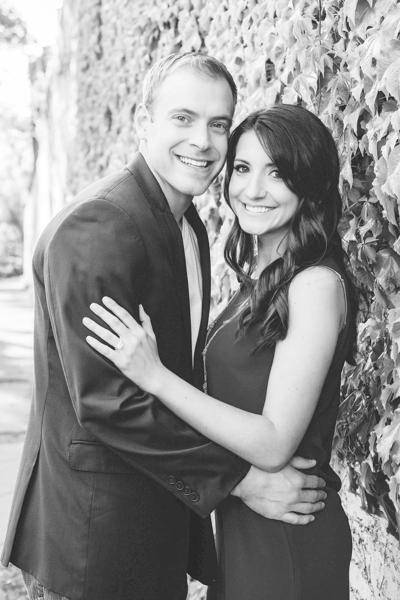 Sept. 16, 2016, wedding planned