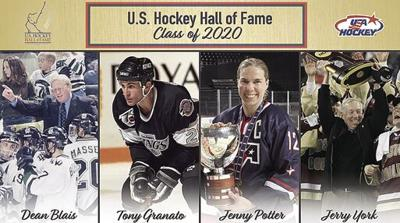 2020 hockey hall of fame
