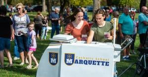 Annual Catholic Community Picnic in the Park