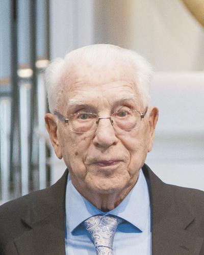Donald E. Arola