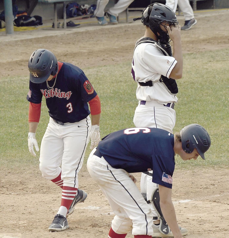 post 222 baseball