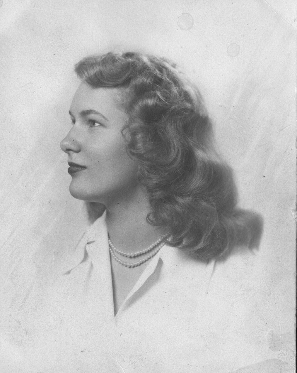 Marlene Milanowski 1