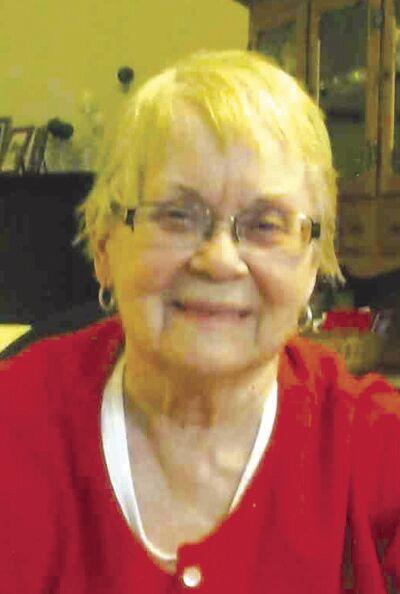 Edna Grace Padgett