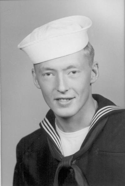 Norman J. Palmquist