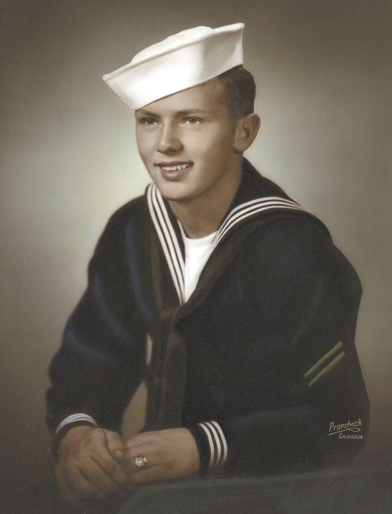 Rex A. Gustafson 1