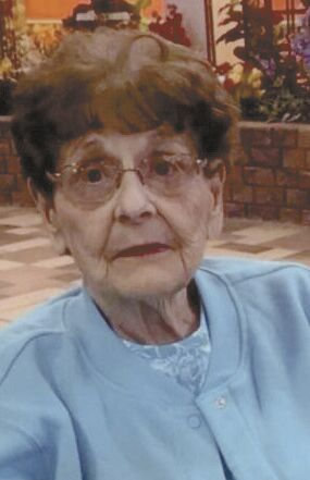 Gloria Jean Kuluvar