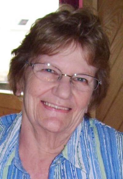 Judy A. Poupard