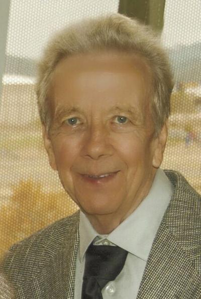 Ray E. Ruoho
