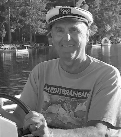 David A. Terdan