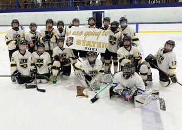 Golden Bears 12U girls headed to state