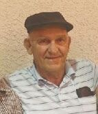 James 'Jim' Leonard Simon