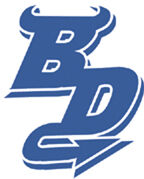 Blue Devils win third straight, 32-6 over GNK