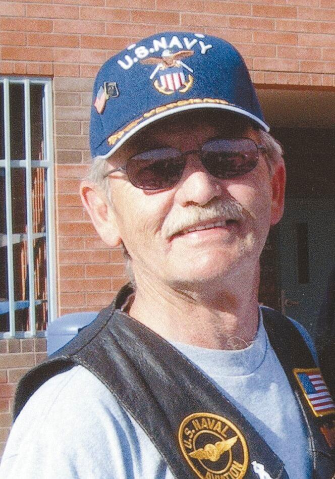 Rex A. Gustafson 2