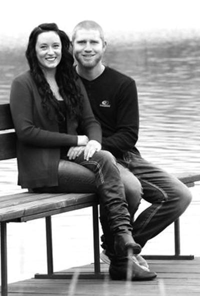 Tori Lyn Nelson and  Kevin Alan Pederson