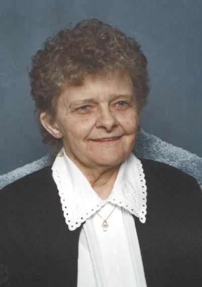 Marianne H. Lundgren