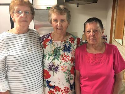 Remembering Janet White  of the Eveleth Rasula girls