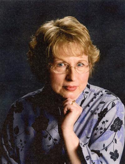 Suzanne Winter Horoshak