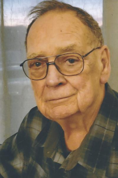 Richard Vernon Roach