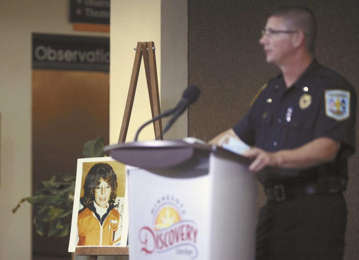 34-year-old murder of Nancy Daugherty