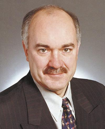 David J. Tomassoni