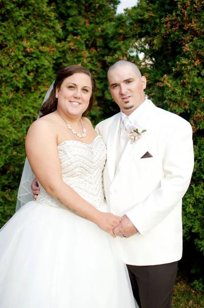 Married Oct. 8, 2016
