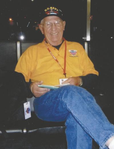 Vernon H. Paschke
