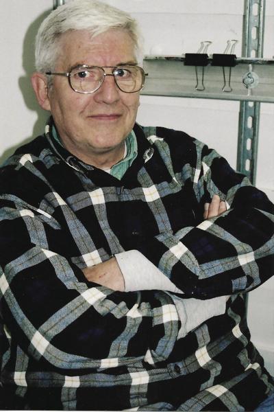Craig Arlen Lund
