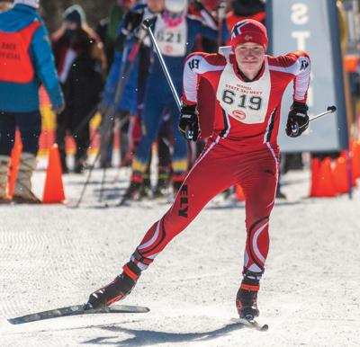 Ely returns top skiers for 2021