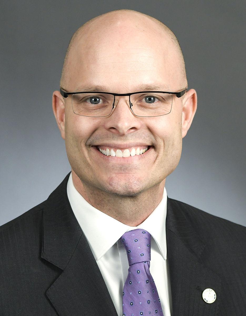 State Rep. Dave Lislegard
