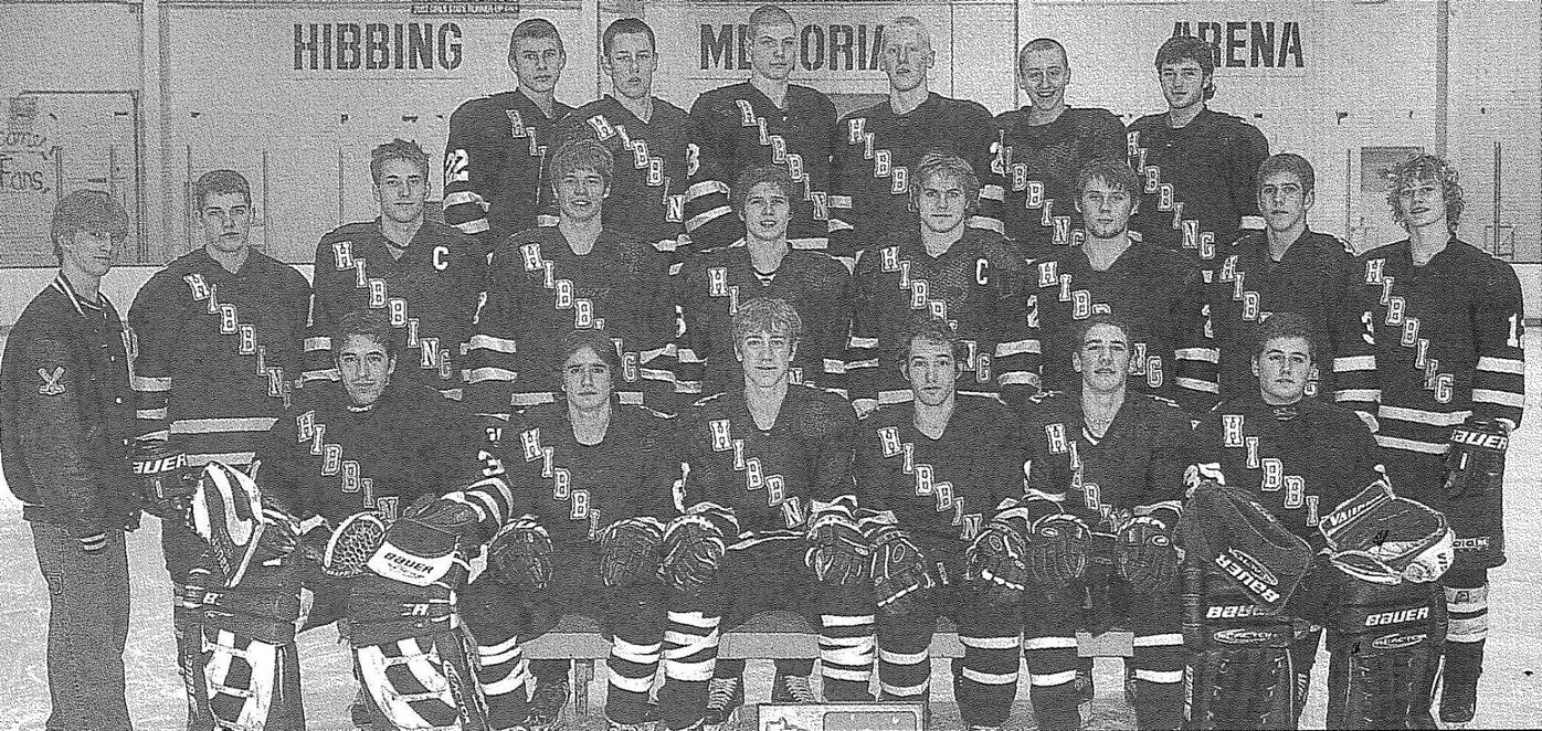 2003 hibbing hockey