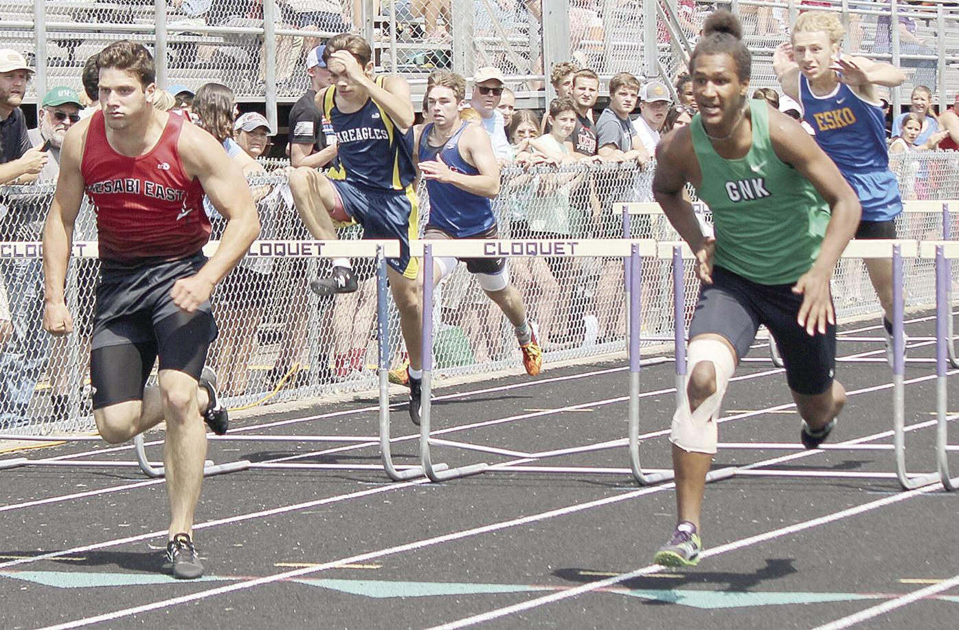 section 7a track and field