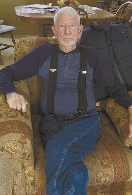 Dale Robert Bonneville