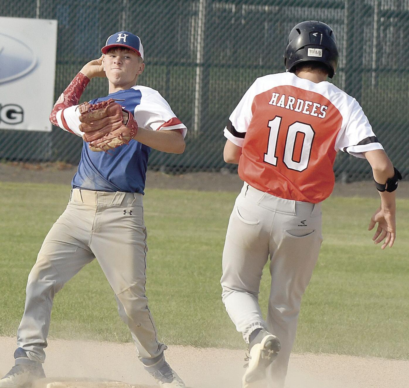 hibbing baseball