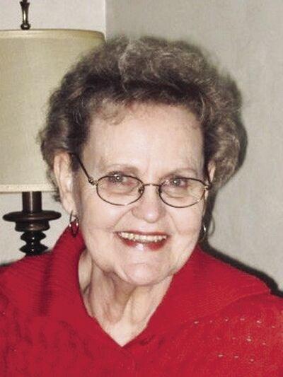Mary Ann 'Fimrite'  Erickson