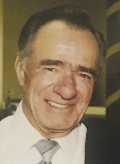 James Benjamin Trembath