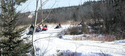 Arrowhead State Trail master plan update underway