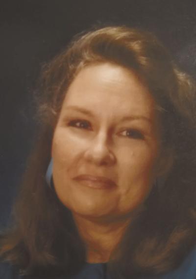 Jeanne Lena Gilliam (Wherley)