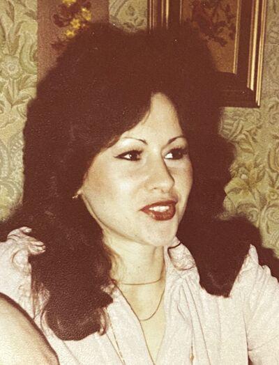 Gloria A. Petrich