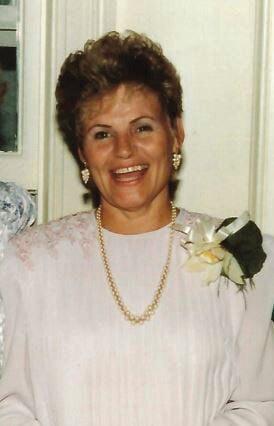 Ida Mae (Mason) McDougall